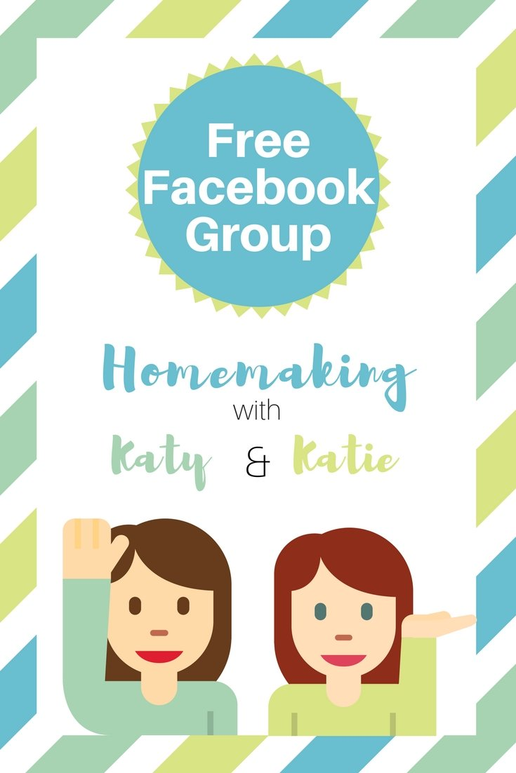 homemaking group