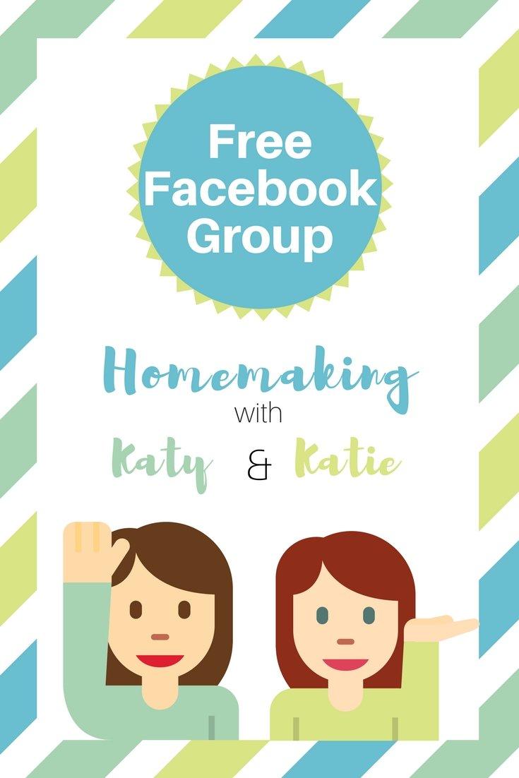 homemaking group