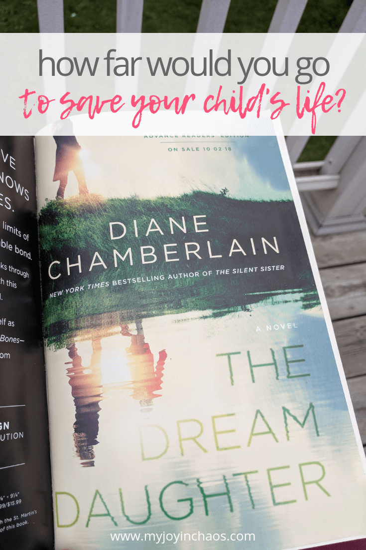 dream daughter book review