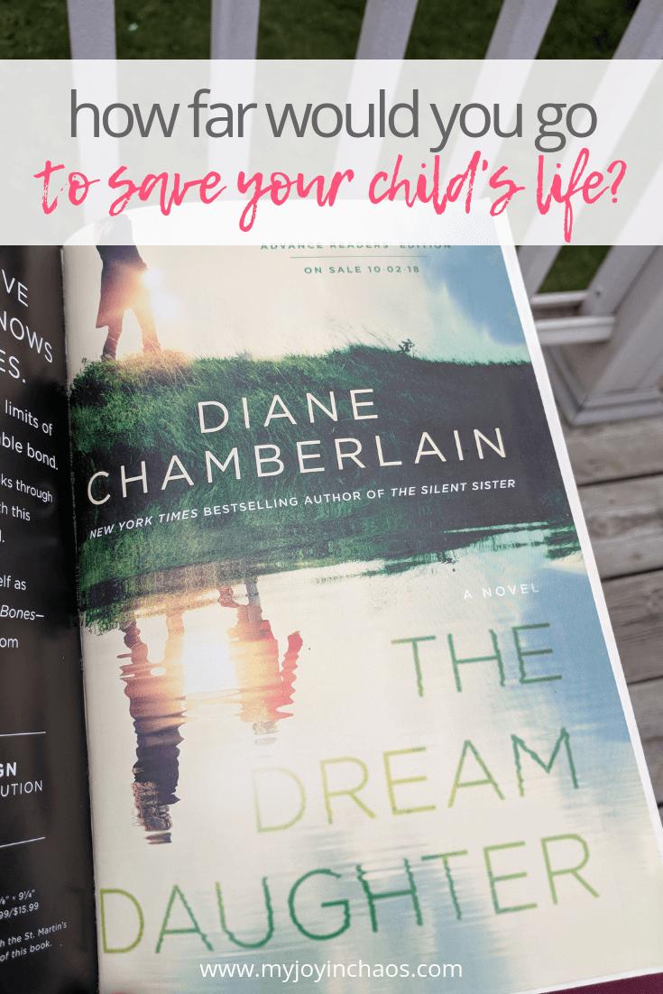 dream daughter book review