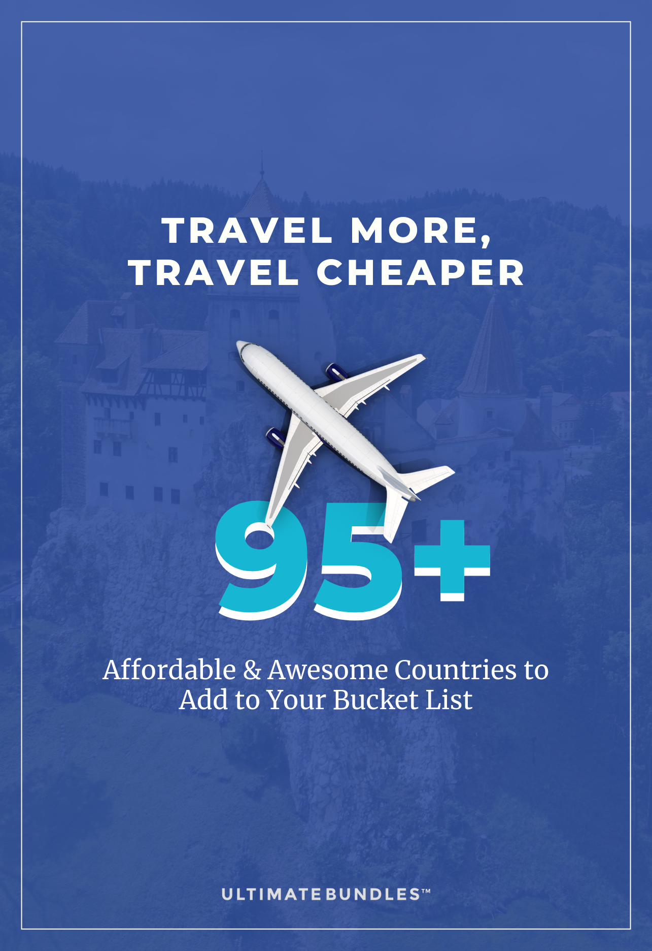 travel cheaper ecourse