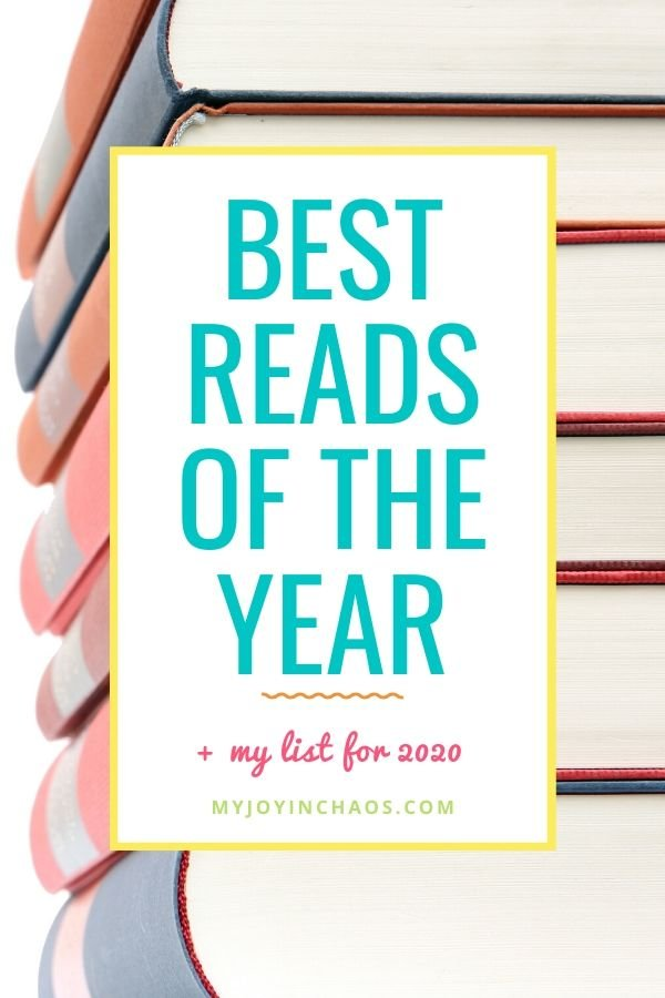 best books of 2019 & what to read in 2020