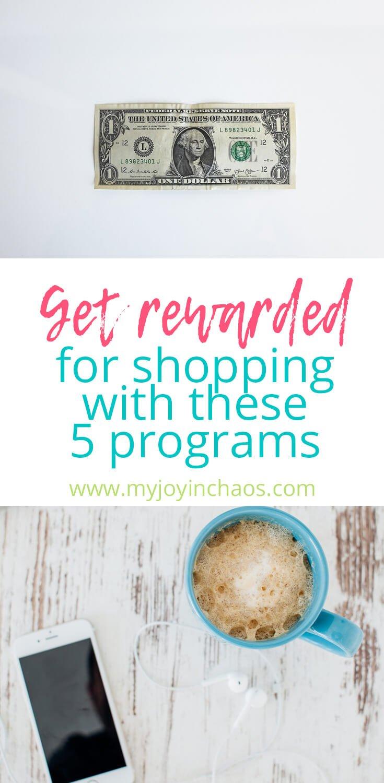grocery rewards programs