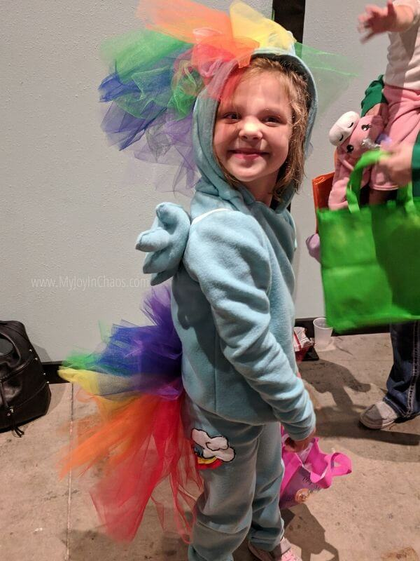 diy rainbow dash costume