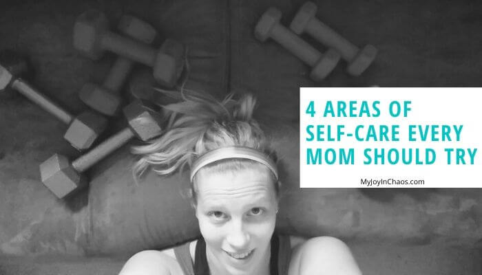 physical exercise as a form of self-care