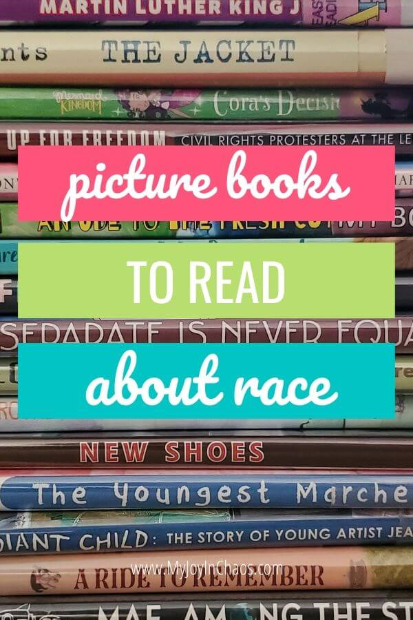 diverse picture books to read to kids