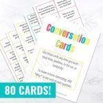Family Conversation Cards